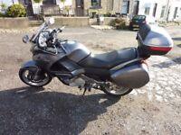 Honda Deauville 2006 NT700VA - MOT until September 2018