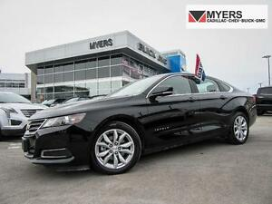 2017 Chevrolet Impala LT/PRICED TO SELL QUICK!