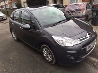 CITREON C3 1.4 DIESEL 0£ TAX PER YEAR VERY LOW MILES Only 39000