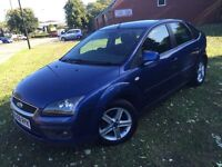 \\\ 08 FORD FOCUS ZETEC CLIMATE \\\ IMMACULATE \\\ £1999