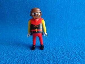 Playmobil-Caballero-medieval-knight-Ritter-3319