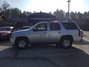 2012 Chevrolet Tahoe LT | HEATED LEATHER | 7 PASSENGER | POWER L