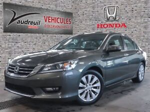 2014 Honda Accord EX-L*CUIR*CAMERA*