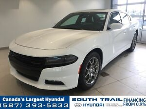 2017 Dodge Charger AWD RALLY EDITION - LEATHER, SUNROOF, HEATED