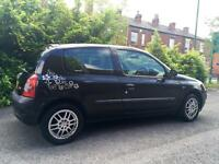 2001 Renault Clio 1.2 Great Runner 10 Months Mot