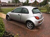 Ford Ka sport. IDEAL FOR FIRST TIME DRIVER