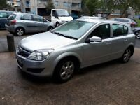 58 reg Vauxhall Astra diesel quick sale