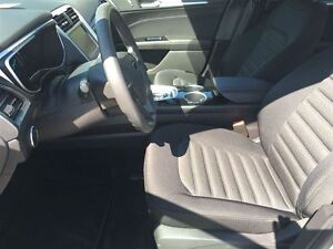2014 Ford Fusion SE London Ontario image 12