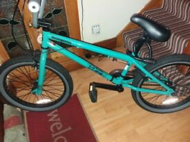 Bmx mongoose 20.5 inch