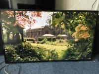"Samsung 50"" Smart 3D WiFi Led tv"