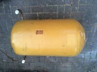 Hot Water Copper Cylinder Tank