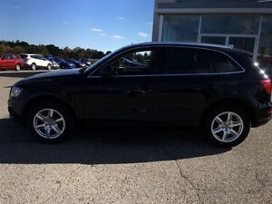 2011 Audi Q5 2.0 LT PREMIUM PLUS HEATED LEATHER FOG LIGHTS AWD Kitchener / Waterloo Kitchener Area image 3