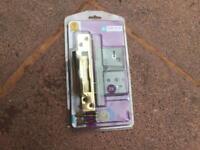 5 lever Easi-T sashlock 65mm (Carlisle Design Group) - new