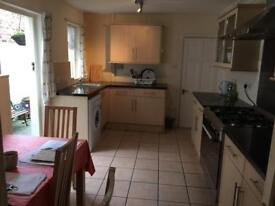 Twin Room in Hammersmith