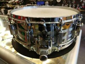 Caisse claire Tama Imperialstar King Beat Vintage 1980s Snare Drum 14x5 usagée-used