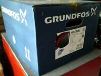 Grundfos commercial pump