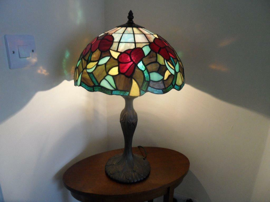 Ceiling Lights Gumtree Belfast : Tiffany style lamp in bexhill on sea east sussex gumtree