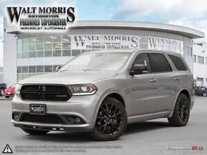2016 Dodge Durango R/T; ONE OWNER, ACCIDENT FREE, BC VEHICLE