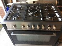 Matrix Gas Range Cooker