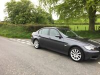 2006 BMW 320d (Passat 530d Golf)