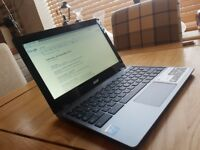 Acer Chromebook - No Damage - Perfect Working Order - 16GB SSD Intel Celeron