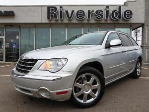 2007 Chrysler Pacifica Limited w/DVD Player!