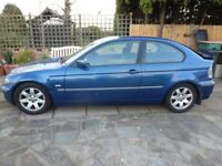 BMW COMPACT SPARES / REPAIR ONLY £300