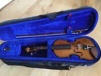 Stentor Student I violins - 1/16, 1/8, 1/4, 1/2