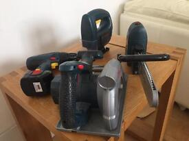 Bosch Children's tool set