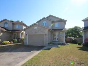 $279,900 - 2 Storey for sale in St. Thomas