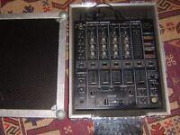 Pioneer DJM 500 DJ Mixer
