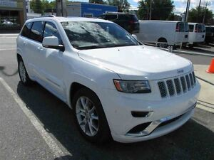 2016 Jeep GRAND CHEROKEE 208$/SEM+tx 4WD Summit