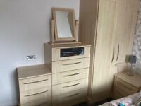 Wardrobes/Bedroom Furniture