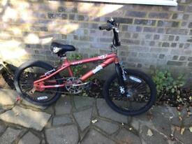 BMX bike Kobe Zuzu giro headset £30