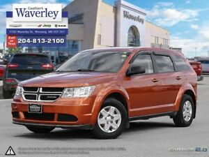 2011 Dodge Journey Canada Value Pkg