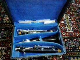 Boosey and Hawkes Clarinet in B flat