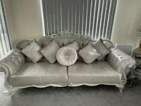 Itlian hand made sofa