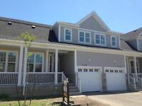 NEW BUILD w/WATERFRONT VIEWS MINS TO DT! 724 Newmarket Lane