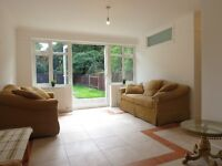 Stunning 3 Double Bedroom House In Raynes Park With Off Street Parking And Garden Available Now !!!!