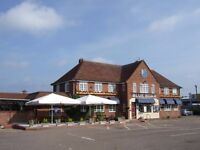 Part Time Kitchen Cleaner required for our busy pub/restaurant in Sprowston.