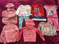 Girls age 2-3 bundle