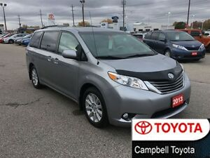 2013 Toyota Sienna XLE AWD --INTERNET SALE OF THE WEEK!!!