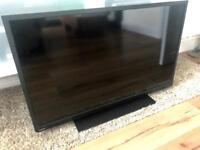 Toshiba 40 Inch Smart Full HD 1080p LED TV With Freeview HD