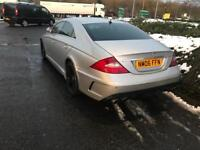 Mercedes Benz CLS 320 Cdi AMG, Full Option