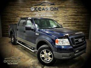 2005 Ford F-150 FX4 automatique 4x4