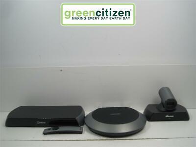 Lifesize Icon 600 Video Conference Sytem W Icon 400 Camera Lfz-021 Phone Remote