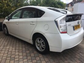 Toyota Prius 1.8 Auto PCO Ready for Hire
