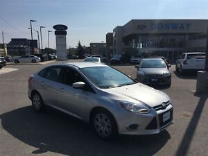 2013 Ford Focus SE |AUTOMATIC|HEATED SEATS|