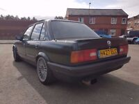 BMW E30 325i MANUAL READ FULL ADD