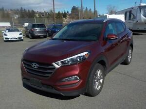 2016 Hyundai Tucson GLS Premium SE w/Preferred Package AWD